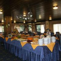 Hotel Gran Baita - (8)