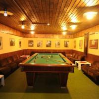 Hotel Gran Baita - (7)