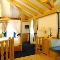 Alp Hotel Taller - (3)