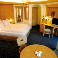 Alp Hotel Taller - (6)