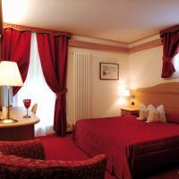 Alp Hotel Taller - (8)