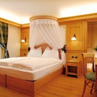 Alp Hotel Taller - (5)