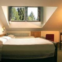 Hotel Alaska - (5)