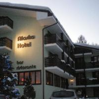 Hotel Alaska - (4)