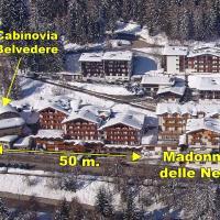 Hotel Madonna delle Nevi - (3)