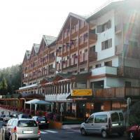 Hotel Annamaria - (2)