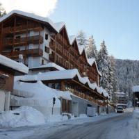 Hotel Annamaria - (4)