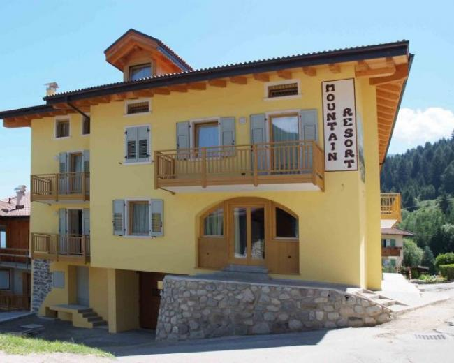 Hotel Mountain Resort