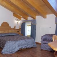 Hotel Mountain Resort - (14)