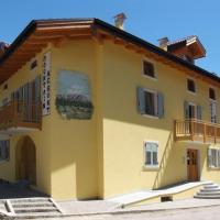 Hotel Mountain Resort - (9)
