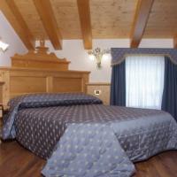 Hotel Mountain Resort - (16)