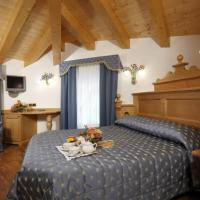 Hotel Mountain Resort - (11)
