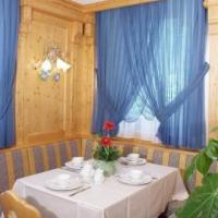 Hotel Mountain Resort - (2)