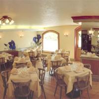 Hotel Delle Alpi - (2)