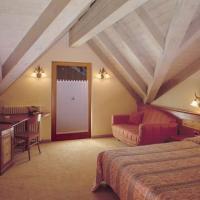 Hotel Delle Alpi - (3)
