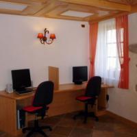 Hotel Almazzago - (5)