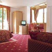 Hotel Almazzago - (4)