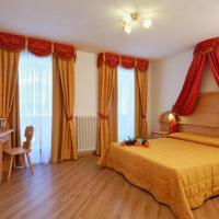 Hotel Sasso Rosso - (3)