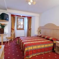 Hotel Sasso Rosso - (4)