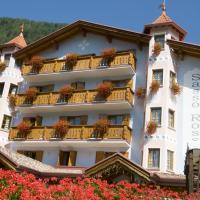 Hotel Sasso Rosso - (18)