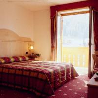Hotel Sasso Rosso - (1)