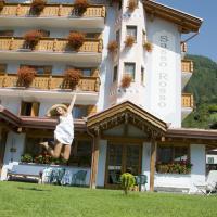 Hotel Sasso Rosso - (13)