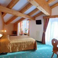 Hotel Sasso Rosso - (25)