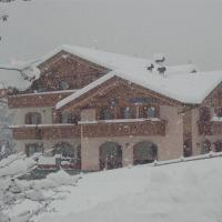Hotel Genzianella - (2)