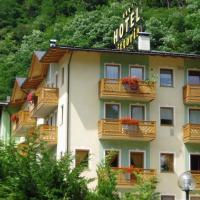Hotel Vittoria - (2)