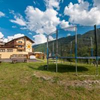 Hotel Val di Sole - (5)