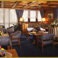 Hotel Garden - (3)