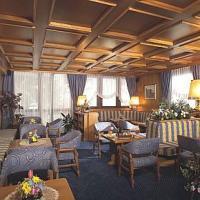 Hotel Garden - (5)