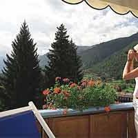 Hotel Garden - (7)