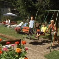 Hotel Garden - (6)