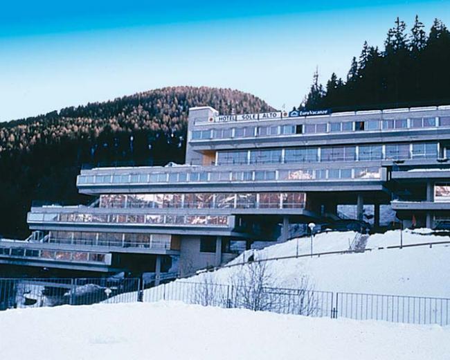 Hotel Sole Alto