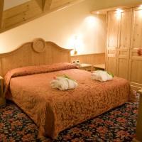 Hotel Monte Giner - (10)