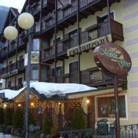 Hotel Monte Giner - (2)