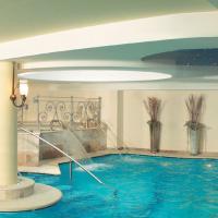 Hotel Monte Giner - (8)