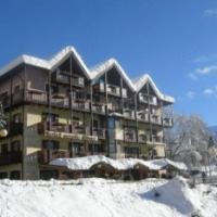 Hotel Monte Giner - (4)