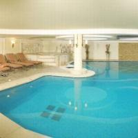 Hotel Monte Giner - (9)