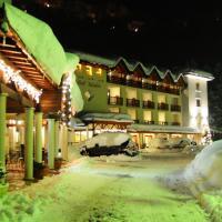 Hotel Salvadori - (21)